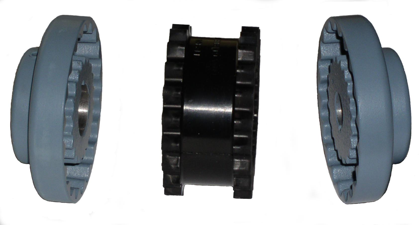 Direct Drive Coupling