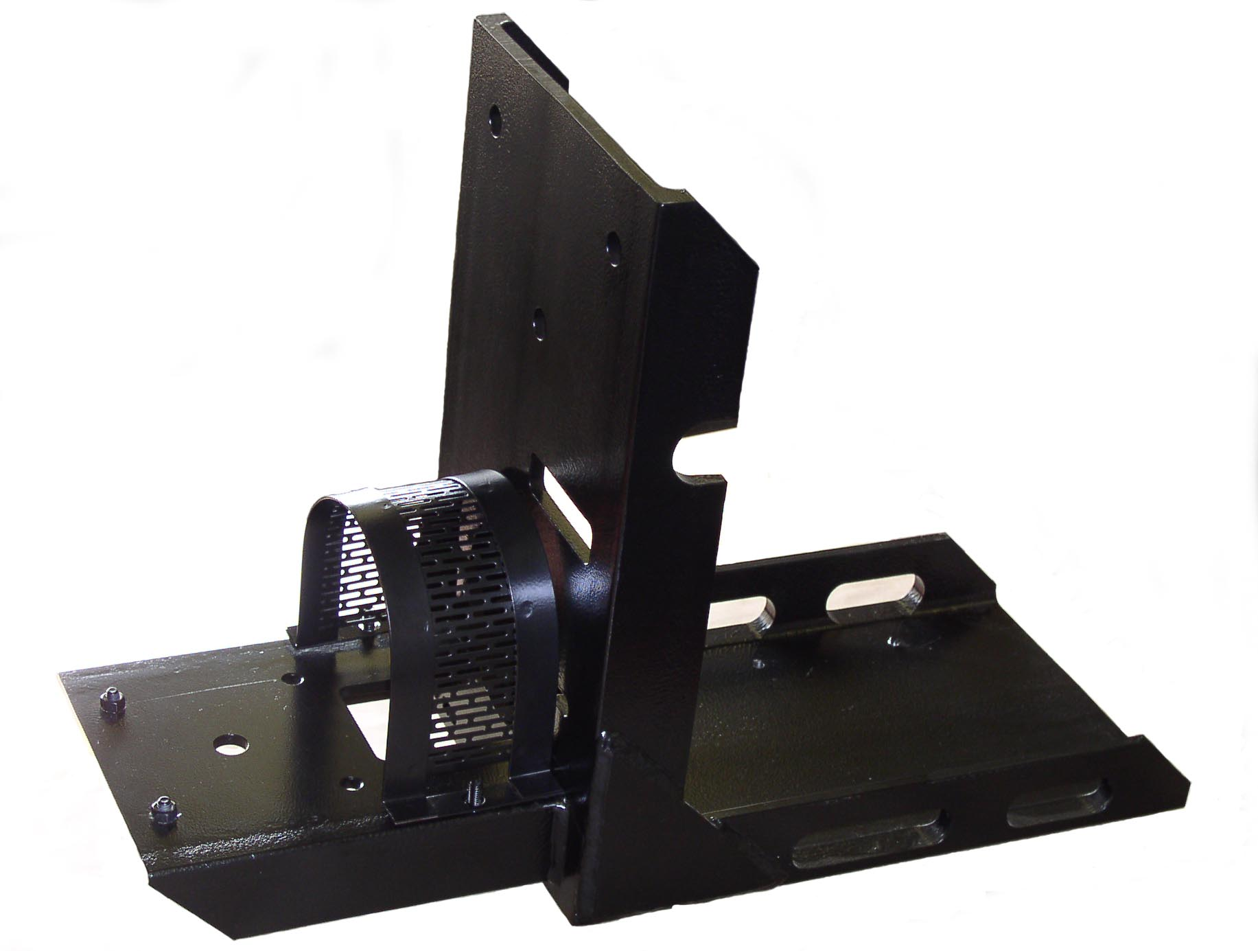 Right Angle Drive Base