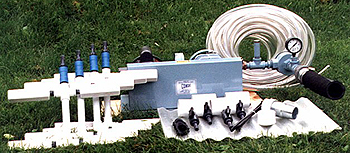 complete aeration kits for ponds