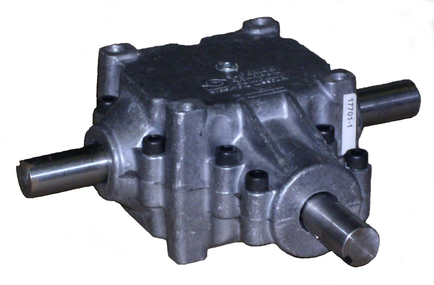 Superior RA Gear Box